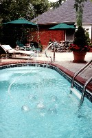 Fort Myers Fiberglass Pool in Greenville, SC